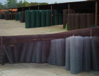 Produkcja siatki ogrodzeniowej forum