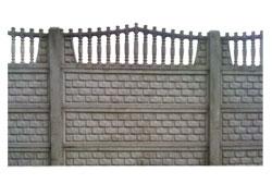 producent ogrodzeń betonowych